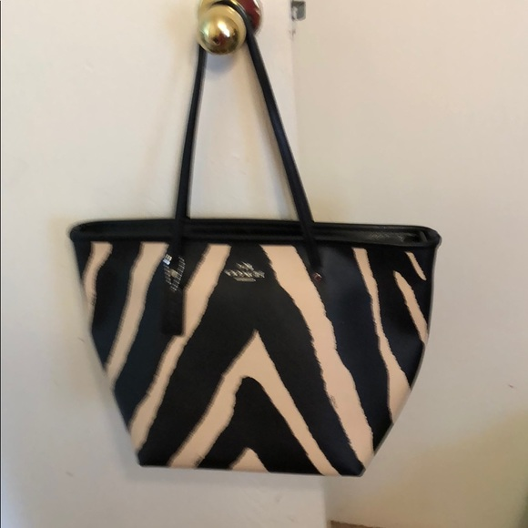 Coach Handbags - Brand new with tag